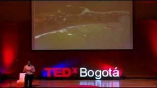 Con la selva en la cabeza: Josefina Klinger at TEDxBogotá