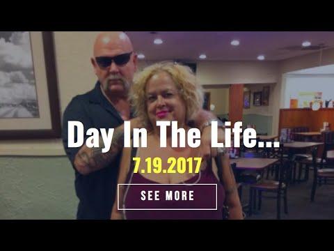 Day in the Life...Matt Burch  Sonia Pizarro  Operation Repo  TruTV