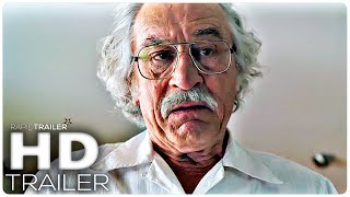 THE COMEBACK TRAIL Official Trailer (2020) Robert De Niro, Morgan Freeman Movie HD