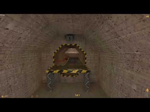 Half-Life - Hazard Course - 2:47.099[WR]