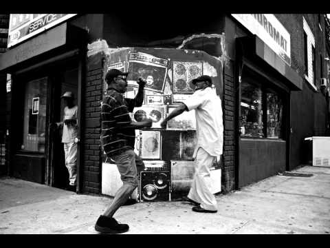 Brooklyn Funk Essentials - Big Apple Boogaloo