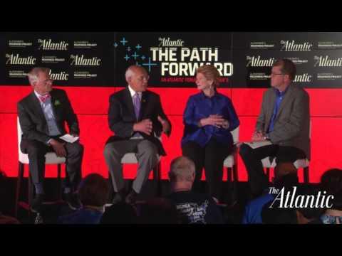 The Path Forward: An Atlantic Forum on Alzheimer's