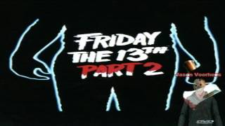 Friday The 13th (1981) Part 2 Theme Song