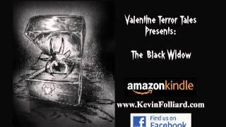 Valentine Terror Tales: The Black Widow