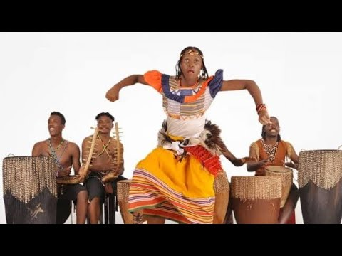 ??AFRICAN MUSICAL DOCUMENTARY FULL DOCUMENTARY (land of sound and African music)