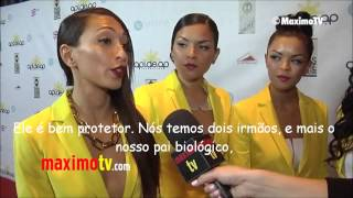 Legendado/Traduzido:The Lylas Entrevista Time For Hope Gala
