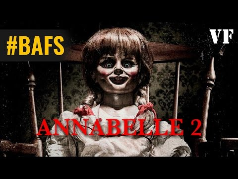 Annabelle 2 - streaming VF - 2017