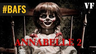 Annabelle 2 - Bande Annonce VF - 2017