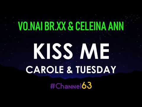 Carole And Tuesday Opening - Kiss Me Full Version (Karaoke)