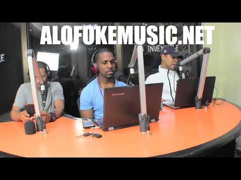 """Santiago Matias """"Alofoke"""" vs El Dotol Nastra se enfrentan cara a cara en Alofoke Radio Show!!!"""