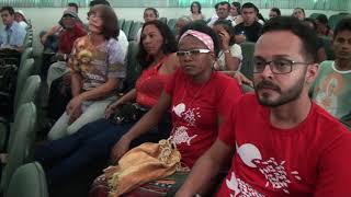 Reunião crise Hídrica e abastecimento Humano   Gianni Lima