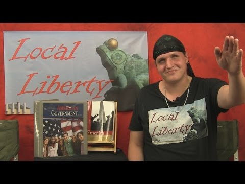 Local Liberty: Immigration, Language and Culture in the United States.