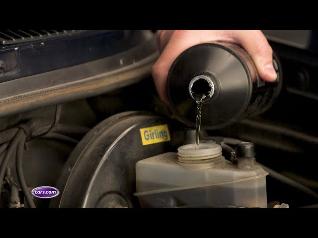 Do You Need To Change Your Car's Power-Steering Fluid