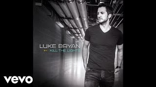 Luke Bryan - Move (Audio)