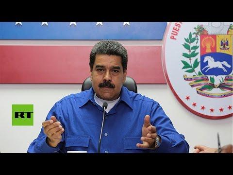 Venezuela responde a las acusaciones de Bogotá sobre el despliegue de tropas en su territorio