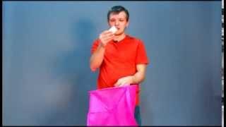 видео Как запускать небесные фонарики