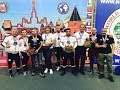 Кыргызстанцы выиграли 45 золотых медалей \ Спортивные новости \ НТС-Спорт