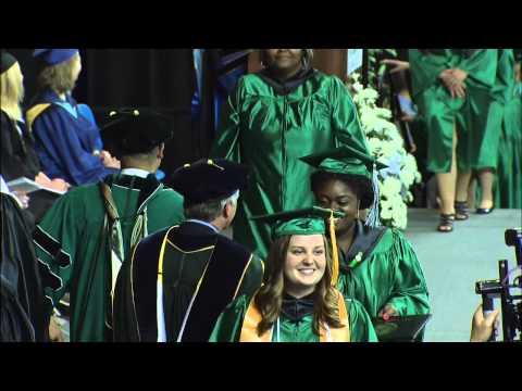 Delaware Tech 2015 Graduation Ceremony Stanton Wilmington
