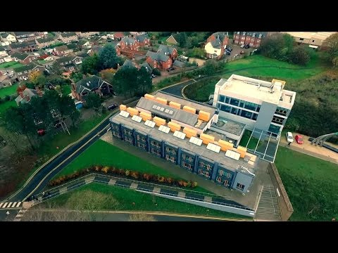 Study at Banbury and Bicester College