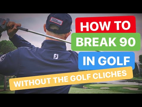 How to Break 70 with Lady Pro - THIS IS MORE RELEVANT TO YOU ME THAN THE PGA TOUR from YouTube · Duration:  16 minutes 11 seconds