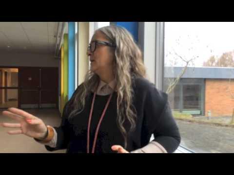 projektopgave - produkt, interview  - Mary og Fie