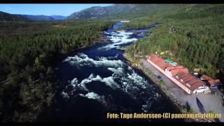 EVJE RAFTING 4 10 15 RAKNKNES BYGLANDSFJORD NORWAY 0001