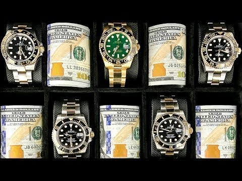 How to Buy a Rolex and Not Screw Up