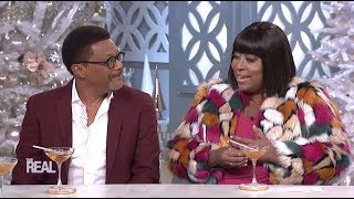 FULL INTERVIEW – Part 2: Judge Mathis on His Emmy Win and More
