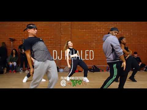Dj Khaled ft Beyonce Jay-z Future | Top off | @willdabeast   choreography - Beyonce' Series