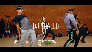 Dj Khaled ft Beyonce Jay-z Future | Top off | @willdabeast__ choreography - Beyonce' Series