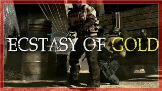 """Ecstasy Of Gold"" Ghost Recon Future Soldier (Montage)"