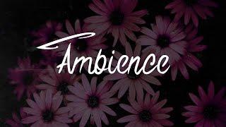 Ambience - Bryson Tiller / Kehlani Type Beat // Pseudo