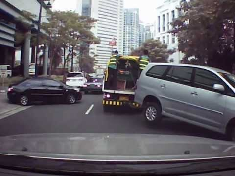 Towing: More Fun in the Philippines!