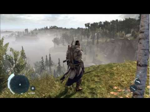 Assassins Creed III v1.01 Crack Only THETA