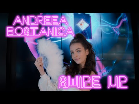 Download Andreea Bostanica - Swipe Up (Official Video)