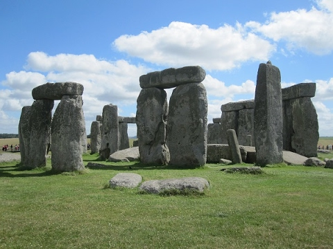 Ancient Britain | Neolithic, Bronze & Iron Ages | My photos