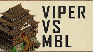 Regicide - TheViper vs MbL [Grand Final]
