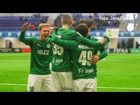 2. voor 2018: Tallinna FC Flora