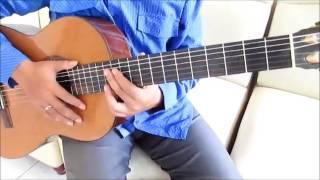 Belajar Kunci Gitar Munajat Cinta The Rock Ahmad Dhani