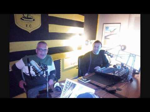 """Ο Λευτέρης Αρβανίτης στο """"Yellow Radio"""" (07/01/2015)"""