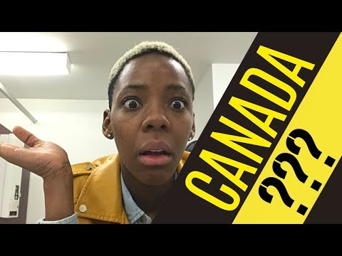 Ce qu'on doit savoir avant de venir au Canada