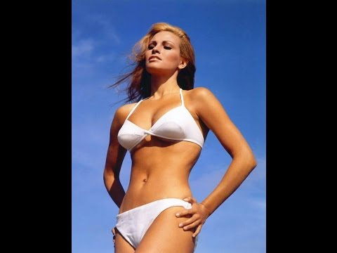 About Raquel Welch - A Collection part 1