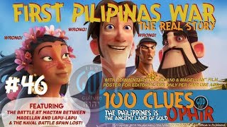 "#46. New Animated Film ""Elcano & Magellan"" Set To Represent False Stereotypes For Filipinos"