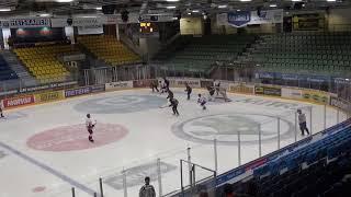 C SM-karsinta SaiPaKetterä - Viikingit 6.10.2018
