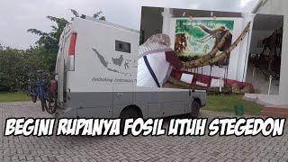 Episode 60 UIT : Moti Dari Museum ke Museum |Keluarga Kusmajadi - Unlocking Indonesia's Treasure