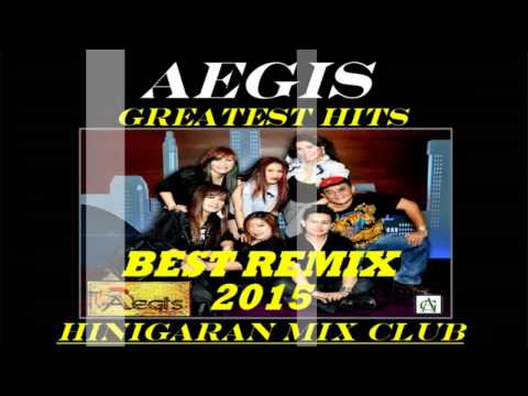 AEGIS greatest hits love song's[Dirty dutch bass mix]battle djmarco Hinigaran mix club