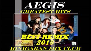 AEGIS greatest hits love song