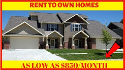 Houses For Rent Near Me | Need Rent To Own Homes? | Great Rent To Own Homes 2019