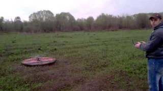 Мой первый полет на вертолете(Который, чуть не закончился крашем :), 2011-05-02T17:21:38.000Z)