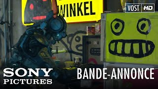 Bande annonce Chappie